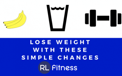 Lose Weight With These Simple Changes