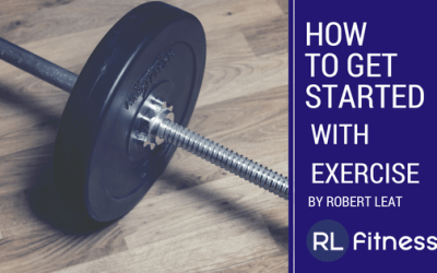 How To Get Started With Exercise