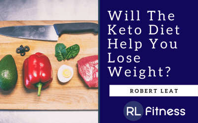 Will The Keto Diet Help You Lose Weight?