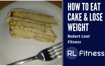 How To Eat Cake And Lose Weight